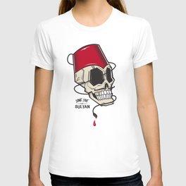 Long Live The Sultan T-shirt