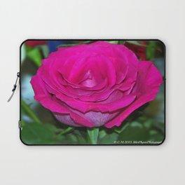 Pink Blush Laptop Sleeve