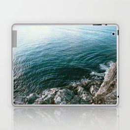 Look Down Laptop & iPad Skin
