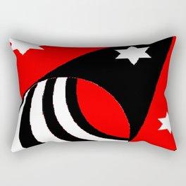 T.G.V. Martien Rectangular Pillow
