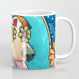 Rodeo the Red Heeler Coffee Mug