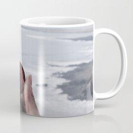 Navigate Compass (Color) Coffee Mug
