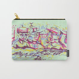 Os Goof Bros Carry-All Pouch