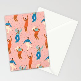 Get your party on! Stationery Cards
