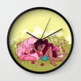 Stevonnie Wall Clock
