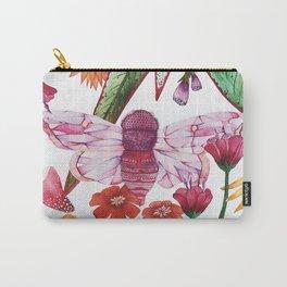 Magic Garden Carry-All Pouch