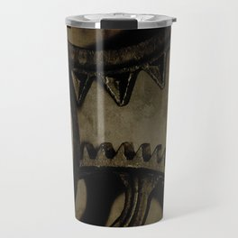 Steel Sun 2 Travel Mug
