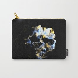 Ghostly Nebulae Carry-All Pouch