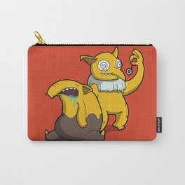 Pokémon - Number 96 & 97 Carry-All Pouch