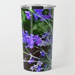 Lavender 4 Travel Mug