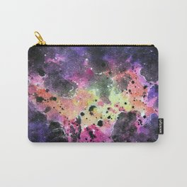 Set Me On Fire Carry-All Pouch