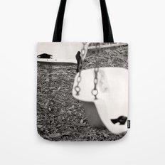 Swing # 3 Tote Bag