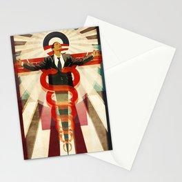 Obama Care Stationery Cards