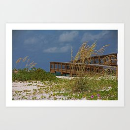 Soul Country- horizontal Art Print