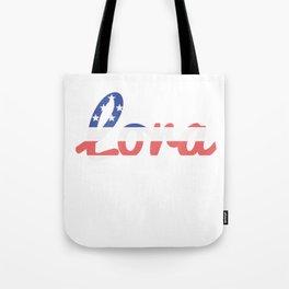 Lora Tote Bag