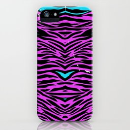 Stripes two iPhone Case