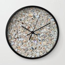 Paradise Coast Wall Clock