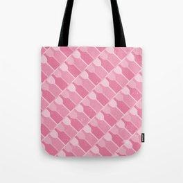 Wine Forever - Rosé Tote Bag