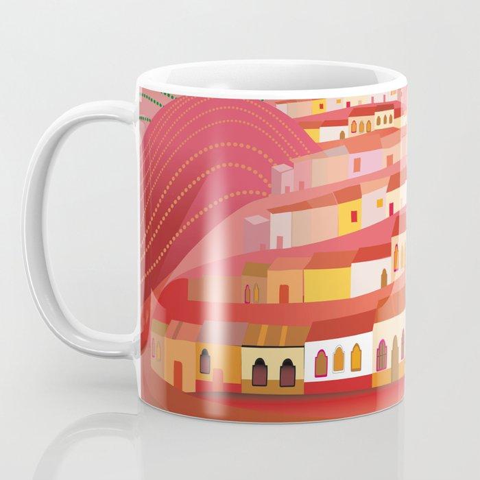 Michoacan Coffee Mug