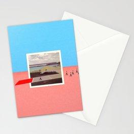 Third Pilot Stationery Cards