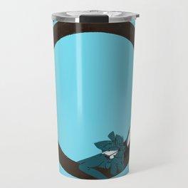 Celestine & Avantgarde Travel Mug