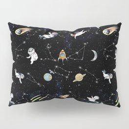 Universe Kids Design Pillow Sham