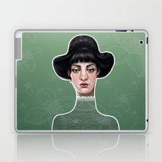 vert Laptop & iPad Skin