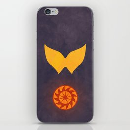 Gipsy Danger iPhone Skin