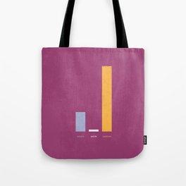 > Words Tote Bag