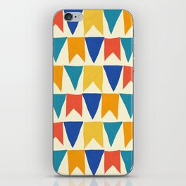 Let's Party! iPhone Skin