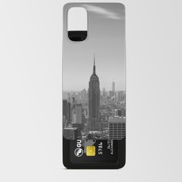 New York City - Empire State Building Android Card Case