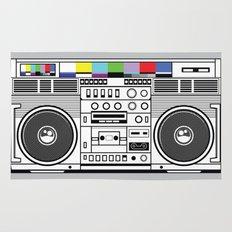 1 kHz #3 Rug