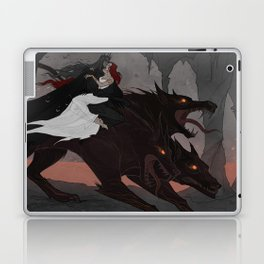 Rulers of the Underworld Laptop & iPad Skin
