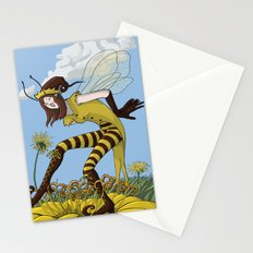 Pollen Dance Stationery Cards