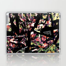 For The Gs Laptop & iPad Skin