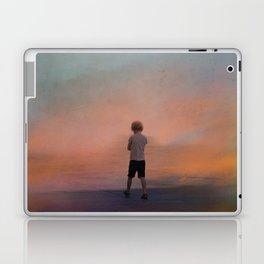 A world of illusions Laptop & iPad Skin