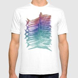 shark shirt T-shirt