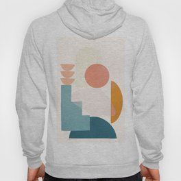 Playful Geometry 05 Hoody