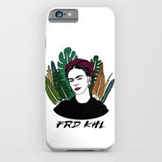 Veggie Frida Slim Case iPhone 6