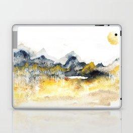 Release to Sleep Laptop & iPad Skin