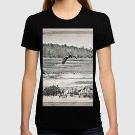 Winter Eagles T-shirt