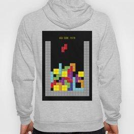Tetris Hoody