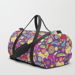 Happy Day Duffle Bag