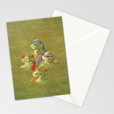 THE BROTHERHOOD Stationery Cards