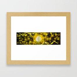 origen Framed Art Print