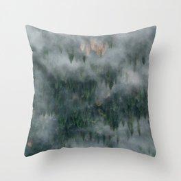 Wild West Aventure by GEN Z Throw Pillow