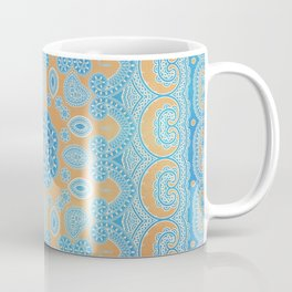 A passage to India Coffee Mug