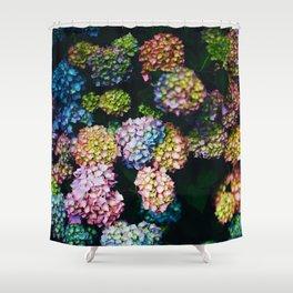 Bellissimi Fiori Shower Curtain