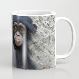 Chimpanzee 002 Coffee Mug