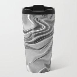 Blob Metal Travel Mug